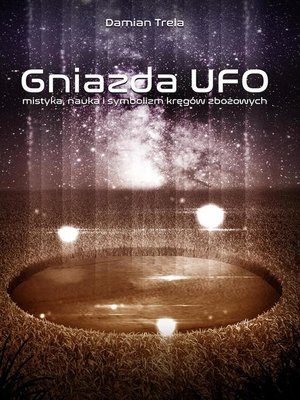 cover image of Gniazda UFO